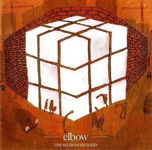 Изображение  Elbow – The Seldom Seen Kid
