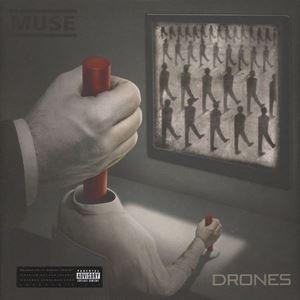 Изображение  Muse – Drones