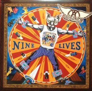 Picture of  Aerosmith – Nine Lives