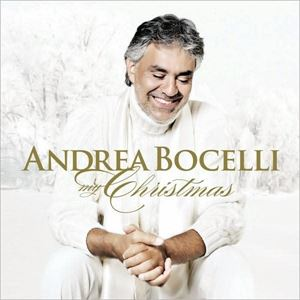 Picture of  Andrea Bocelli – My Christmas