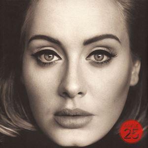 Изображение  Adele – 25