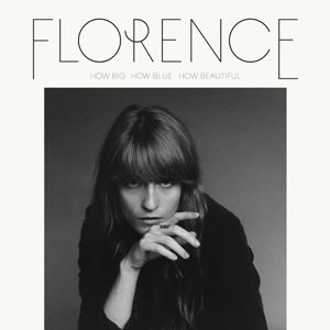 Picture of  Florence + The Machine – How Big, How Blue, How Beautiful
