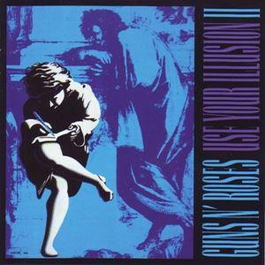 Изображение  Guns N' Roses – Use Your Illusion II