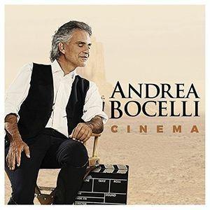 Picture of  Andrea Bocelli – Cinema