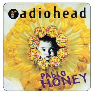 Picture of Radiohead – Pablo Honey