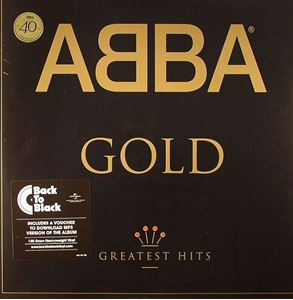 Picture of  ABBA – Gold (Greatest Hits)