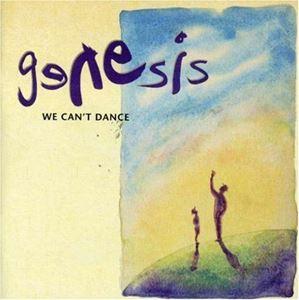 Изображение Genesis - We Can't Dance