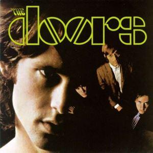 Изображение The Doors - The Doors