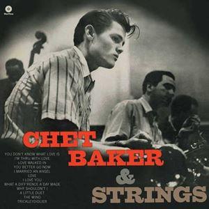 Изображение Chet Baker – Chet Baker & Strings
