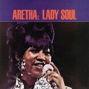 Изображение Aretha Franklin – Lady Soul