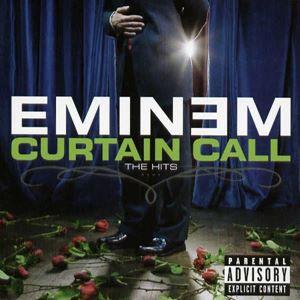 Изображение Eminem – Curtain Call: The Hits