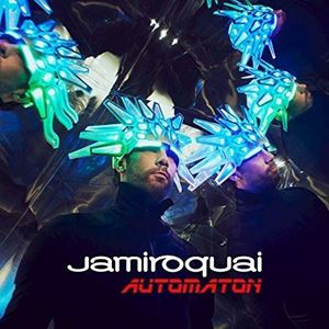 Изображение Jamiroquai – Automaton