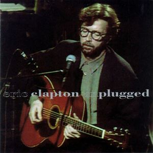 Picture of Eric Clapton – Unplugged