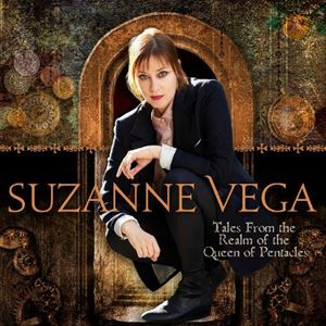Изображение Suzanne Vega – Tales From The Realm Of The Queen Of Pentacles