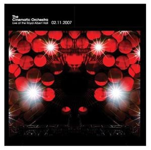 Изображение The Cinematic Orchestra – Live At The Royal Albert Hall 02.11.2007