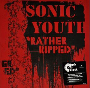 Picture of Sonic Youth – Rather Ripped
