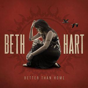 Изображение Beth Hart – Better Than Home