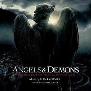 Изображение Hans Zimmer - Angels & Demons