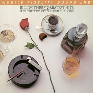 Изображение  Bill Withers ‎– Bill Withers' Greatest Hits