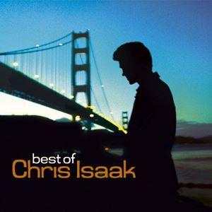 Изображение  Chris Isaak – Best Of Chris Isaak