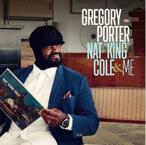 """Изображение Gregory Porter – Nat """"King"""" Cole & Me"""