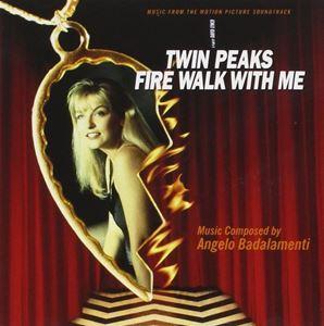 Изображение Angelo Badalamenti – Twin Peaks - Fire Walk With Me
