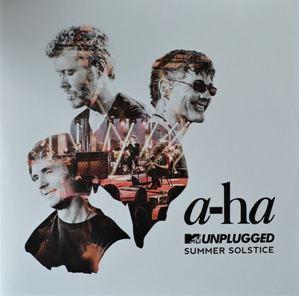 Изображение a-ha – MTV Unplugged (Summer Solstice)