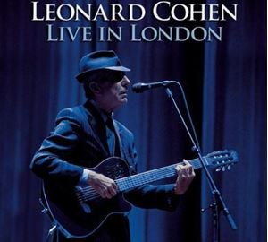 Picture of Leonard Cohen – Live In London