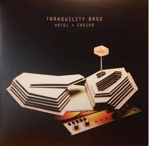 Изображение Arctic Monkeys – Tranquility Base Hotel + Casino