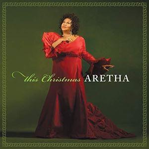 Изображение  Aretha Franklin – This Christmas Aretha