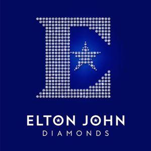 Picture of Elton John – Diamonds