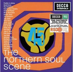 Изображение The Northern Soul Scene