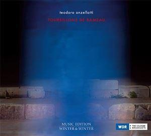 Изображение Teodoro Anzellotti - Tourbillons de Rameau