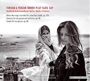Изображение Ferhan & Ferzan Önder - Play Fazıl Say