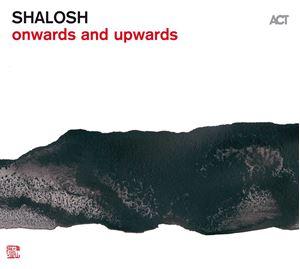 Picture of Shalosh - Onwards and Upwards