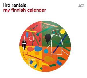 Picture of Iiro Rantala - My Finnish Calendar