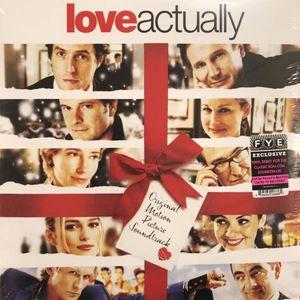 Изображение Love Actually - The Original Soundtrack