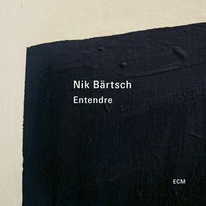Изображение  NIK BÄRTSCH - ENTENDRE